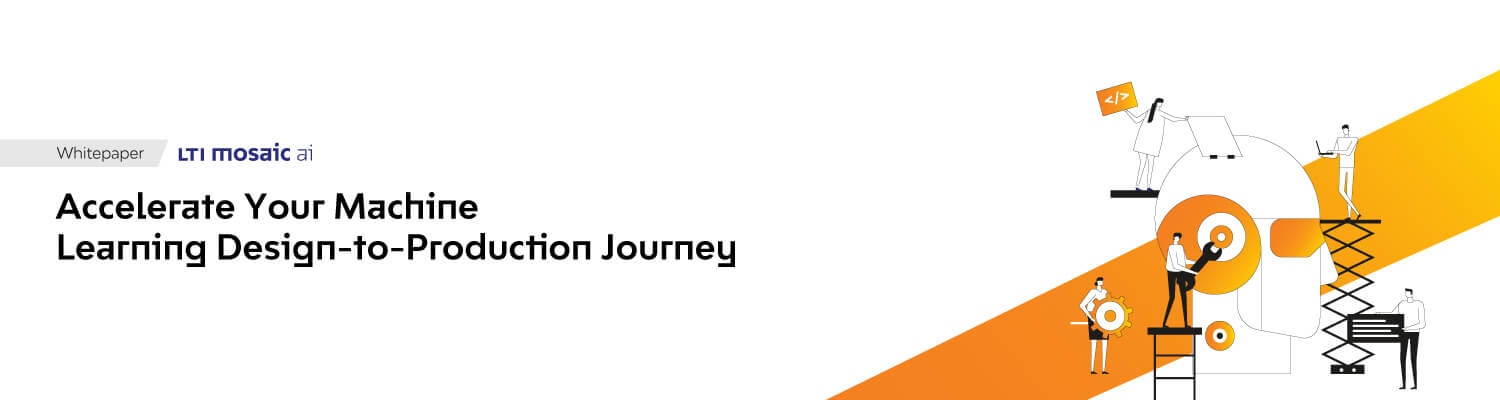 Accelerate Your Machine Learning Design to Production Journey